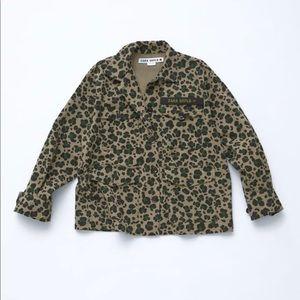 Zara SRPLS Jacket